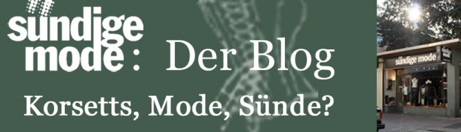 Sündige Mode Frankfurt