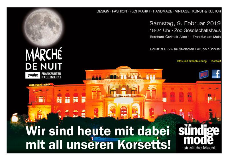 Marche-de-nuit-Frankfurt